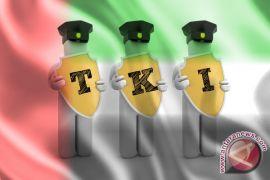 Polisi tangkap pengirim TKI ilegal ke China