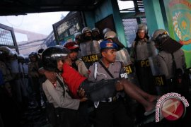 Polisi bantu temukan napi kabur