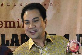 Aziz Syamsuddin hadiri rapat bamus DPR