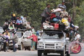 Kamboja buka kembali jalur kereta ke Thailand setelah 45 tahun
