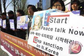 Korea Utara tunjuk delegasi untuk pembicaraan antar-Korea