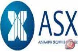 Pasar saham Australia secara luas dibuka melemah