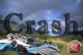 Pesawat jatuh di Alaska, seluruh penumpang selamat