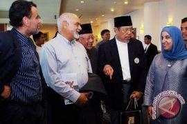 79 persen wakaf di Indonesia non produktif