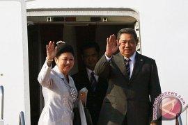 Presiden Bertolak Menuju Jepang