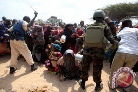 Bom mobil meledak di ibu kota Somalia