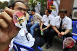 Kementerian BUMN apresiasi karyawan Garuda batalkan mogok kerja