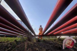 Holding BUMN migas diyakini tingkatkan bisnis gas