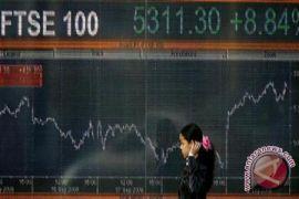 Info Bisnis - Indeks FTSE-100 Inggris berakhir menguat 0,84 persen