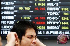 Saham Tokyo dibuka menguat mengikuti Wall Street