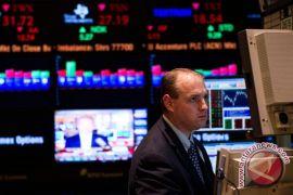 Saham-saham Wall Street jatuh setelah Trump kenaikan tarif impor China
