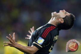 Meksiko tersungkur 0-1 di tangan Kroasia