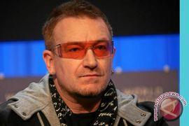 Bono U2 minta legislator AS hentikan pemisahan keluarga imigran