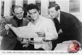 Elvis Presley berjaya meski 40 tahun telah tiada