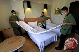 PHRI DIY : pemesanan kamar hotel capai 70 persen