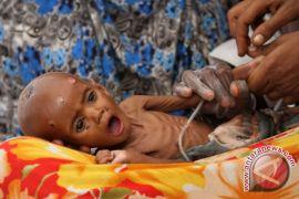 PBB: 1,25 juta anak Somalia kekurangan gizi akut setelah banjir