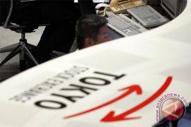Indeks Nikkei-225 bursa saham Tokyo naik terpengaruh data AS