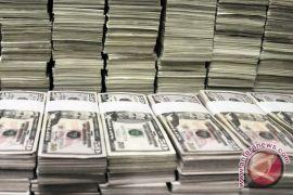 """Dolar AS """"rebound"""" didukung data ekonomi positif"""