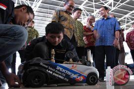 ITS juara Urban Concept Diesel se-Asia