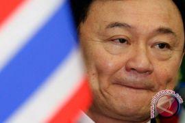 """Thaksin tidak berencana kerahkan """"Baju Merah"""""""