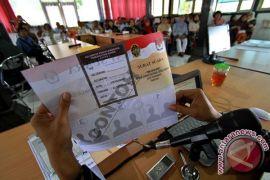 KPU kesulitan cocokkan data pemilih difabel belum ber-KTP-e