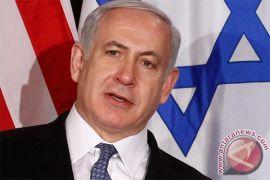PM Israel klaim dapatkan dukungan internasional untuk serang Gaza