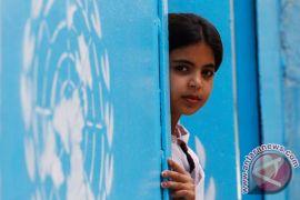 AS tahan sebagian dana untuk badan bantuan Palestina