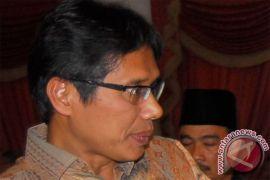 Gubernur: hilangkan perbedaan setelah Pilkada Padang