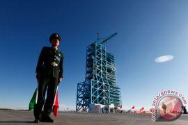 Tiangong-1 tidak bisa dicegah jatuh, ini penjelasan LAPAN
