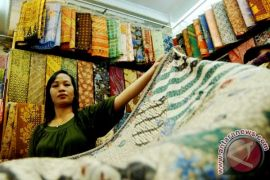 Pekalongan raih predikat Kota Kreatif dari UNESCO