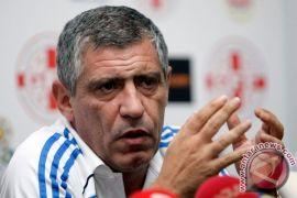 Pelatih Portugal bantah timnya terlalu andalkan Ronaldo