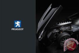 Peugeot bangun pabrik baru di Tiongkok