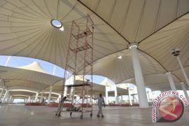 Jemaah Indonesia ditahan keamanan bandara Jeddah