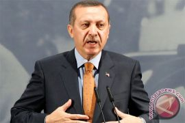 Erdogan katai Netanyahu teroris