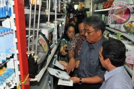 Barang dari China dominasi pelanggaran barang beredar