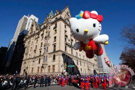 Hello Kitty dibawa ke layar lebar