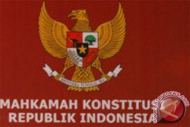 MK gelar sidang perbaikan permohonan uji UU Advokat