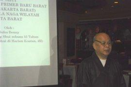 Feng Shui: Pengembangan Ekonomi Arah Barat Jakarta