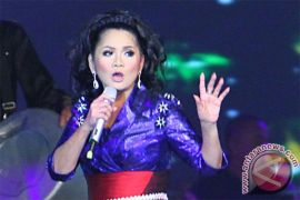 Vina Panduwinata gelar konser tunggal di Bogor