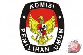 KPU: 25 persen pemilih di Kota Bengkulu golput