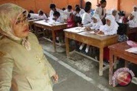 Kontrak 56 guru daerah terpencil tidak jelas