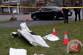 Tidak ada korban selamat dalam kecelakaan jet yang bawa 13 orang di Meksiko