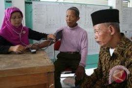 Jaminan kesehatan daerah Bengkulu dianggarkan Rp5 miliar
