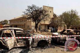 Ledakan di Nigeria tewaskan empat orang