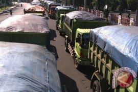 Kewalahan awasi truk batubara, Dishub kota minta bantuan masyarakat