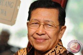 Mantan Menteri Dalam Negeri Hari Sabarno meninggal dunia