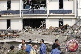 Sulut tuan rumah penanggulangan bencana internasional
