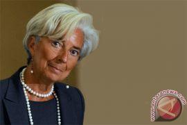 IMF siap bantu Mesir