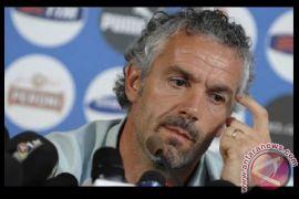 Bologna pecat pelatih Donadoni