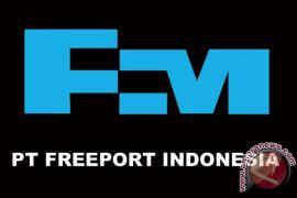 Freeport Indonesia konsultasi masalah perizinan smelter di NTB
